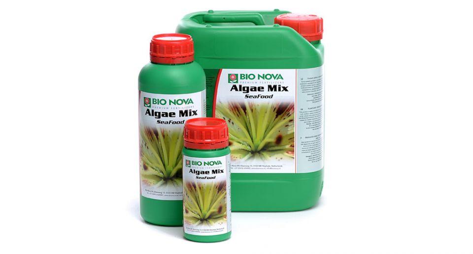 AlgaeMix